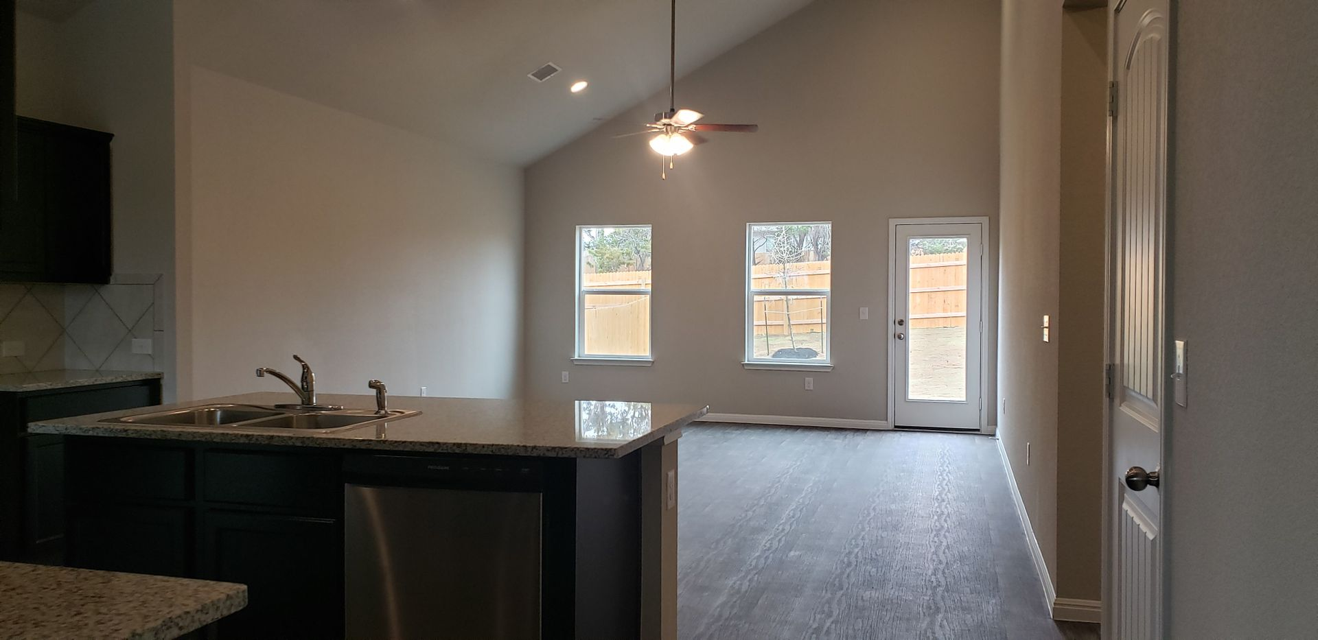 New Home for Rent in Pioneer Crossing