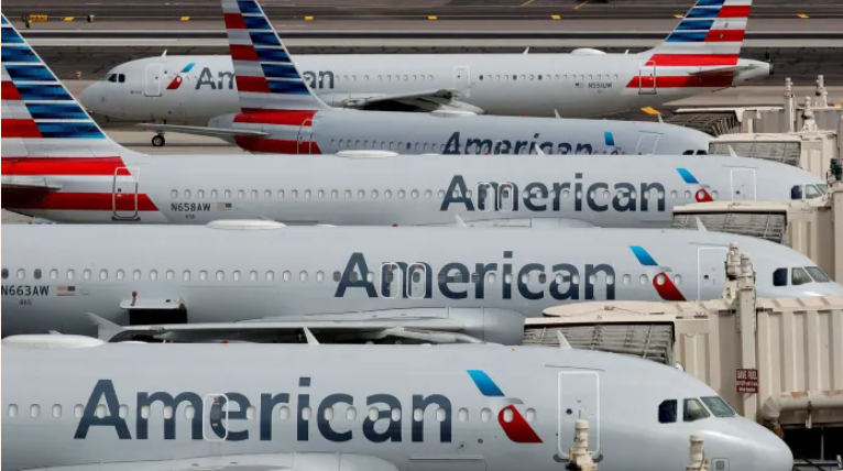 American Airlines doubles down on Austin, announces 10 nonstop flights