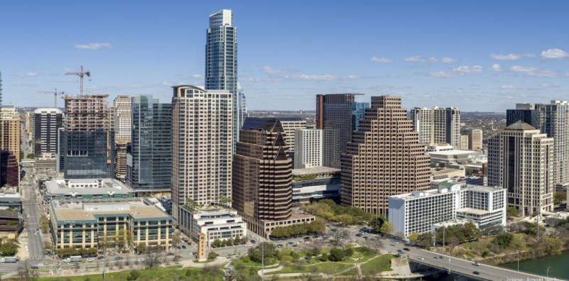 These Companies Have Moved Their Headquarters to the Austin Area in 2021