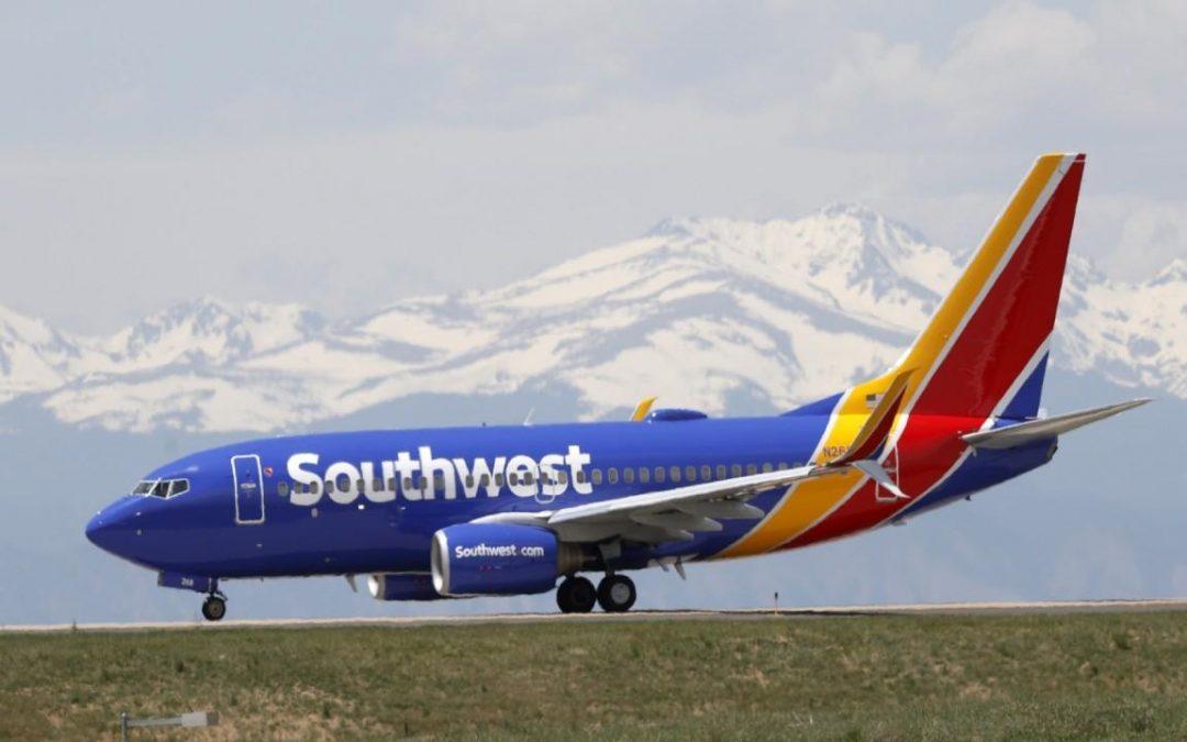 阳光沙滩!西南航空新添6条奥斯汀直飞航线!佛罗里达海滩、迈阿密、圣马丁……