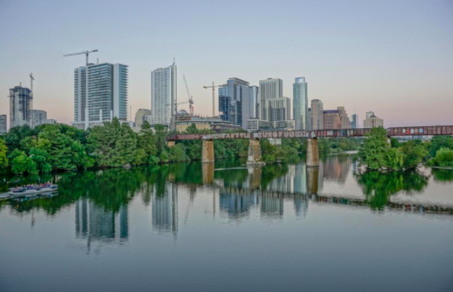 奥斯汀再次被评为全美十大最佳商业地产市场之一