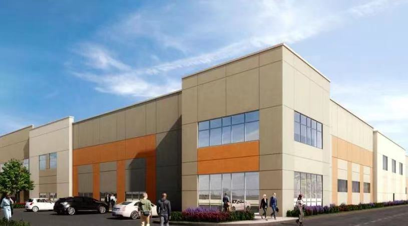 奥斯汀东部又增86英亩工业园区,130号公路沿线商业飞速发展