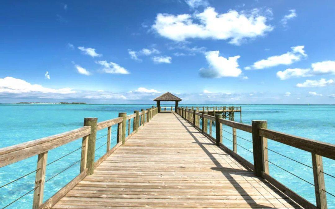 加勒比海在召唤你!美国航空5月新增奥斯汀-巴哈马直飞航线