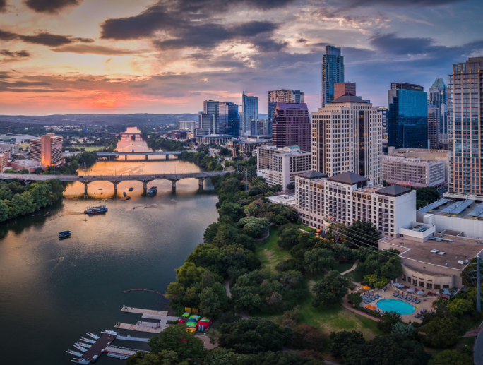 Austin-Round Rock Commercial Real Estate Market Report – First-Quarter of 2021