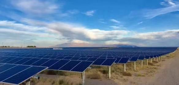 三星集团斥资6.73亿美元在德州中部,距奥斯汀一小时处建太阳能发电厂