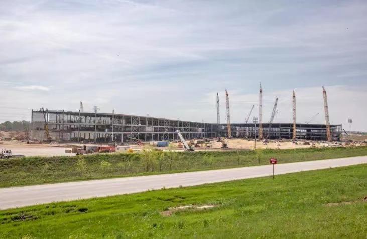 Newmark报告称奥斯汀工业地产仍炙手可热