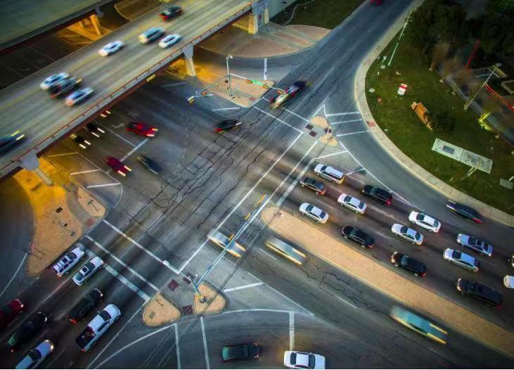 随着联网自动驾驶车的发展,奥斯汀即将迎来交通变革