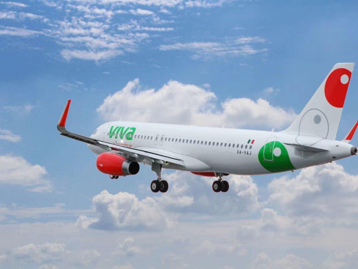 奥斯汀机场增设墨西哥城和蒙特雷的直飞航班!
