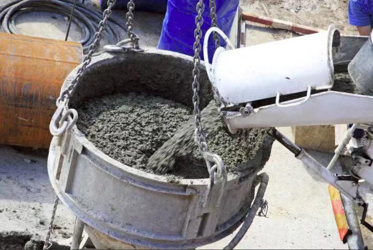 需求同比增长了154%,水泥价格飙升,创下历史新高