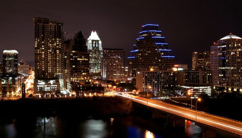 15K-Plus Jobs Pledged Through June in Austin — Nearly Tripled Job Announcements From Last Year