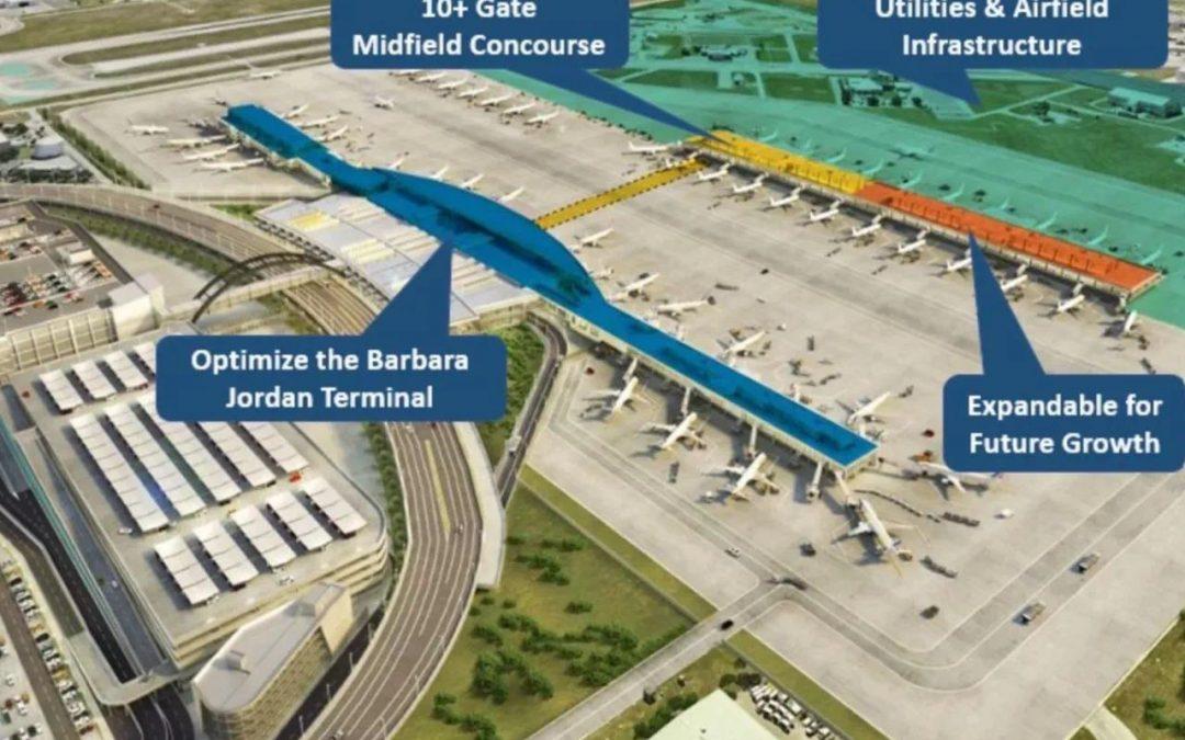 奥斯汀机场宣布扩建
