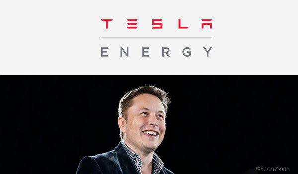 Tesla Energy Plans to Sell Retail Electricity in Texas