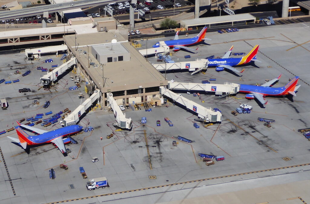 Southwest Airlines Announces Largest Route Expansion From Austin
