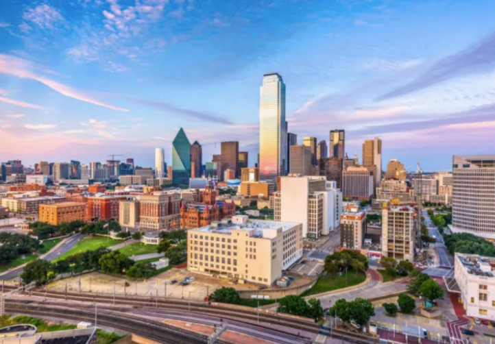 Will Austin-San Antonio Become the Second Largest Metroplex in Texas?